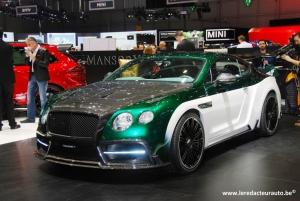 Mansory,préparateur,suisse,helvète,tuning,Mercedes,AMG,Classe S,Classe G,Lamborghini,Huracan,Bentley,Porsche,caddie