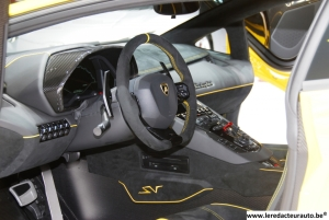Lamborghini,Aventador,LP700-4,Superveloce,SV,new,nouvelle,supercar,GT,italie,salon,genève,2015,V12,750 ch,pirelli,edition