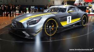 Mercedes,GT,AMG,GT3,track,piste,course,racing,new,V8,atmosphérique,GLE,Coupé,Maybach,limousine,G63,4x4²,6x6,désert,salon,genève,2015