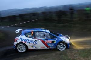 Spa,Rally,BRC,Championnat,Belgique,Rallyes,Loix,Skoda,Fabia,S2000,Cédric,Cherain,DS3,R5,Kris,Princen,Peugeot,208,T16