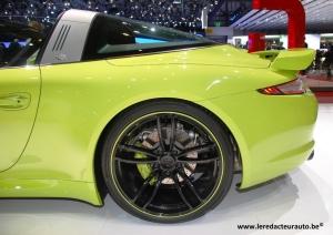 Techart,911,GTS,turbo,cabriolet,targa,Macan,tuning,préparateur,salon,genève,2015,nouveautés,news,