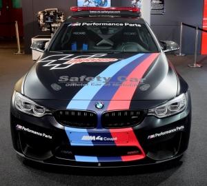 BMW,M4,Coupé,MotoGP,Safety car,salon,Genève,2015,moteur,technique,new,nouveauté,injection,eau