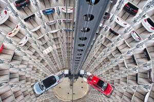 Wolfsbourg,autostadt,musée,Volkswagen,allemagne,nord,tourisme,parc,thème,automobile,public,famille,visite,simulateur,jeux