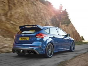 Ford,Focus,RS,350 ch,4RM,quattro,2.3,ecoboost,Goodwood,festival,nouveauté,new,2016,sportive,berline,compacte