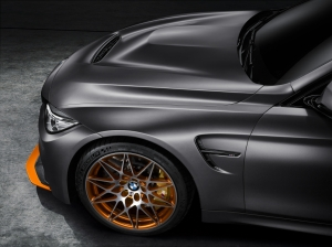 BMW,M4,GTS,sportive,coupé,week-end,trackdays,circuit,piste,pneus,michelin,propulsion,nouvelle,new,pebble,beach,californie,6 en ligne,turbo