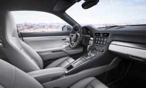 porsche,911,new,nouvelle,3.0,turbo,deux,450nm,500nm,couple,puissance,propulsion,4rm,quattro,370 ch,420 ch,carrera,carreras,2016,coupé,allemand,salon,francfort,technique