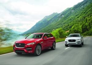 jaguar,f-pace,suv,4x4,new,nouveau,salon,francfort,présentation,premiere,mondiale,anglaise,v6,3.0,380ch,diesel,2.0,180 ch