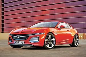 Opel,GT,coupé,futur,2017,traction,avant,essence,diesel,turbo,transmission,manuelle,automatique,projet,Genève,concept