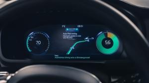 Volvo,projet,drive me,conduite,autonome,2017,XC90,göteborg,100,familles,conducteurs,standards,interface,palettes,volant