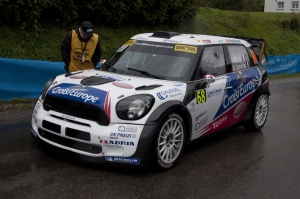 Rallye,Belgique,Championnat,BRC,Condroz,Huy,2015,Yvan,Muller,Citroën,DS3,R5,glisse