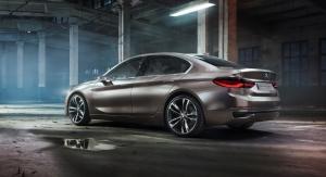bmw,compact,sedan,concept,salon,guangzhou,chine,première,traction,ukl,berline,compacte,allemande,production,série