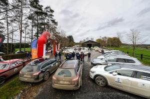 Tour,Belgique,rallye,New,energy,nouvelles,énergies,2015,volvo,V60,PHEV,résumé,sixième