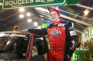 Spa,Rally,BRC,deuxième,manche,VHC,Ford,Escort,RS,François,Duval,départ,spectacle,plaisir