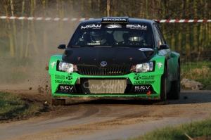 Championnat,Belgique,Rallye,2016,Haspengouw,rally,landen,manche,première,Loix,Princen,Van Woensel,Skoda,Peugeot,Mitsubishi,R5,WRC