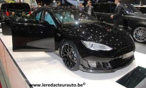Brabus,Salon,Geneve,2016,nouveautés,new,Rocket,900,S,Coupé,600,GT-S,Tesla