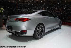 Infiniti,Q60,coupé,new,nouveau,salon,genève,2016,V6,biturbo,3.0,400ch,4WD,japon,premium