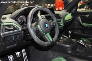 Schnitzer,A.C.,préparateur,allemand,BMW,ACL2,concept,6,cylindres,ligne,3.0,biturbo,570 ch,150.000,euros,prix,salo,geneve,2016