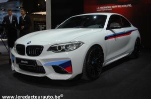 BMW,Salon,Genève,2016,nouveautés,new,M760,V12,biturbo,600 ch,M2,M Performance