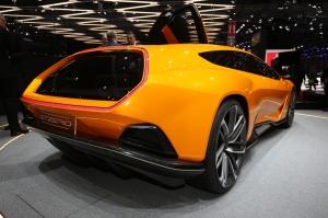 Ital Design,GTZero,italie,design,studio,concept,seventies,zero,emission,électriques,482ch,4RM,quattro,autonomie,500,km