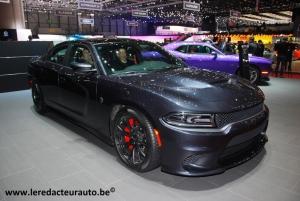 Dodge,salon,Genève,2016,nouveautés,new,Viper,Challenger,Charger,V8,HEMI,SRT,Hellcat,ACR