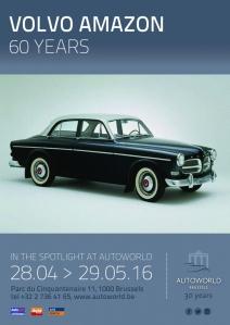 Volvo,Amazon,autoworld,musée,bruxelles,cinquantenaire,120,Série,coupé,break,marque,suédoise,