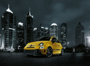 Abarth,595,Turismo,Competizione,new,facelift,restyling,2016,mai,1.4,t-Jet,brembo,sabelt