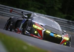 endurance,GT3,allemagne,24 heures,Nürburgring,mercedes,amg,triomphe,quatre,premières,place,Black Falcon,HRT,BMW,maxime,Martin,WRT,audi,vosse,