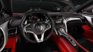 Honda,NSX,new,nouvelle,supercar,GT,japon,2016,propulsion,hybride,V6,3.5,biturbo