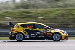 TCR,benelux,lancement,francorchamps,week-end,Volkswagen,Seat,Opel,Honda,Alfa Romeo,