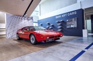 BMW,Brand store,Belux,Bruxelles,exposition,100 ans,anniversaire,compétition,