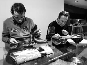 exposition,photo,rallye,circuit,Liège,décembre,2016,Champion,Bernard,photographes,Wéry,Michelin,Herbet,comité,auto,sport,