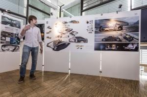 Opel,design,talents,jeunes,projet,université,pforzheim,2030,futur,automobile,stage