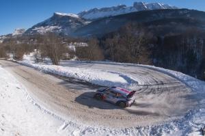 Rallye,Monte-Carlo,2017,WRC,championnat,monde,manche,Sébastien,Ogier,Ford,Fiesta,M-Sport,Toyota,Yaris,Latval,Tanak,Hyundai,Neuville,Thierry