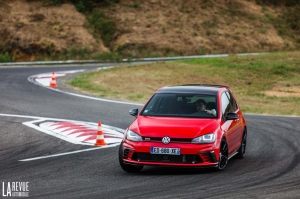 Volkswagen,Golf,GTI,ClubSport,CS,40,ans,anniversaire,265,ch,traction,sportive,dynamique