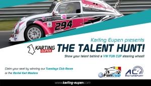 karting,eupen,concours,meilleur,temps,course,VW,Fun Cup,european,zandvoort,zolder,francorchamps,25,heures,endurance
