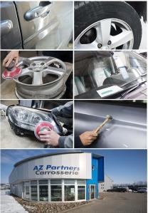 carrosserie,AZ Partners,arlon,bastogne,luxembourg,réparations,smart repair,client,satisfait,bon,excellent,service,garanti
