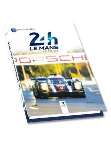 librairie,beaux,livres,ETAI,annuel,24 heures du mans,Le mans,Porsche,919,Hybrid,Toyota,TS050,Audi,R18,LMP1