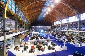 musée,expo,été,autoworld,cinquantenaire,ferrari,70,ans,anniversaire,bruxelles,