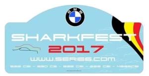bmw,serie6,sharkfest,2017,ardennes,belges,discar,eupen,forestia