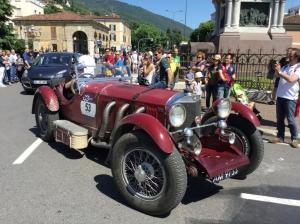 reportage,mille miglia,italie,histoire,patrimoine,alfa romeo,mercedes,osca,ferrari,jaguar,porsche