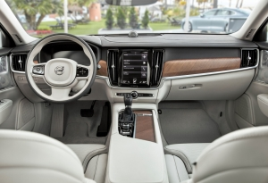 volvo,S90,D5,4WD,BVA,8 rapports,diesel,4 cylindres,2.0,essai,test,semaine,235 ch,480 Nm,