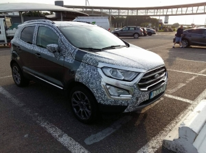 ford,ecosport,2018,new,nouveau,salon,francfort,essence,diesel,BM6,4wd