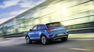 Volkswagen,T-Roc,nouveauté,TSI,TDI,4x4,SUV,compact,allemand,D,new,nouveauté,2017