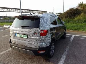 ford,ecosport,2018,new,nouveau,salon,francfort,essence,diesel,BM6,4wd