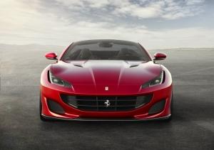 Ferrari,Portofino,cabriolet,2+2,coupé,italie,new,nouveau,600 ch,V8,salon,Francfort