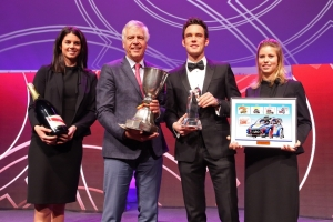 RACB,awards,bruxelles,belgique,driver,year,thierry,neuville,stoffel,vandoorne,WRC,F1
