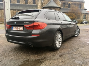 essai,test,roadtest,bmw,530d,diesel,touring,break,wagon,SW,propulsion,belgique,prix,