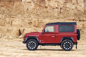 land rover,defender,V8,5.0,405 ch,515 Nm,essence,atmo,serie,limitée,150,exemplaires,UK,english,4x4,off road,king,anniversaire,70th