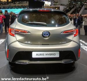 salon,Genève,GIMS,2018,toyota,supra,new,auris,essence,hybride,sport,gazoo,racing,coupé,