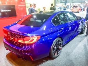 salon,Genève,GIMS,2018,BMW,X4,new,nouveau,M40d,M8,gran coupé,concept,proto,futur,star